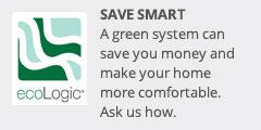 Eco Logic Green System