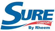 Sure Comfort Logo
